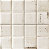 Плитка MAINZU Soho BLANCO 13×150×150