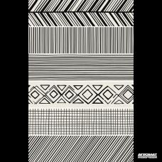 Керамогранит APE Ceramica Takenos PICASSO MIx WHITE 9×593×146