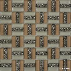 Мозаика Grand Kerama 1076 Трино беж 6×300×300