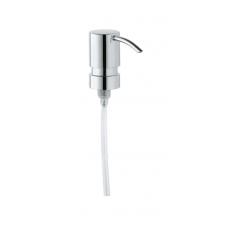 Дозатор жидкого мыла Kludi A-XES (4899705)