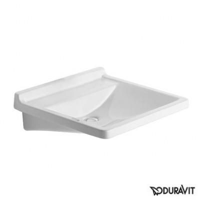 Керамическая раковина Med 60 см Duravit Starck 3 0312600000