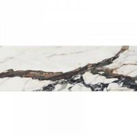 Плитка OPOCZNO CRYSTALLINE WHITE GLOSSY G1 10×250×750