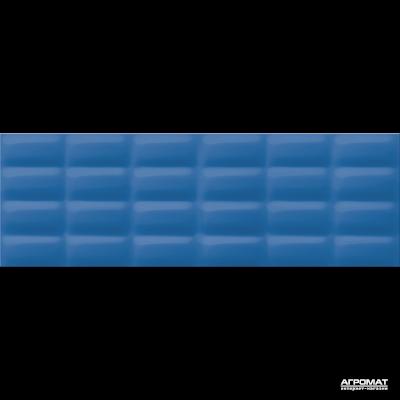 Плитка Opoczno Vivid Colours VIVID BLUE GLOSSY PILLOW 10×750×250