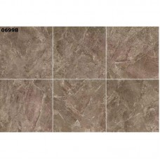 Керамогранит MEGAGRES B6690 TOSCANA BROWN 10×600×600