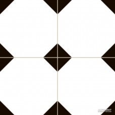 Напольная плитка Dual Gres CAMBRIDGE 10×450×450