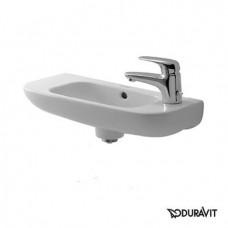 Керамическая раковина 50 см Duravit D-Code 0706500000