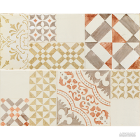 Плитка APE Ceramica This Is ANIKO CREAM MIx 9×500×200