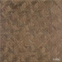 Напольная плитка Cersanit Egzor BROWN DECOR 9×420×420