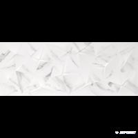 Плитка Azulev Calacatta KITE WHITE MATT SLIMRECT 6×650×250