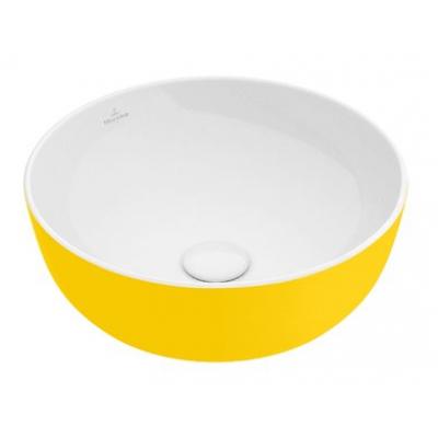 ⇨ Раковины | Керамическая раковина Villeroy & Boch Artis 417943BCT5 в интернет-магазине ▻ TILES ◅