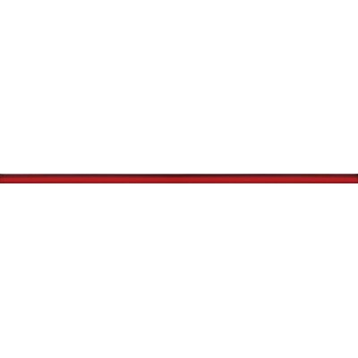 Плитка Opoczno French Lake GLASS RED BORDER 8×450×20