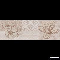 Плитка Cersanit Marble Room INSERTO FLOWER 9×600×200
