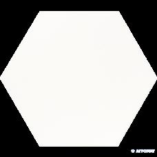 Напольная плитка Goldencer Chess WHITE 8×370×320