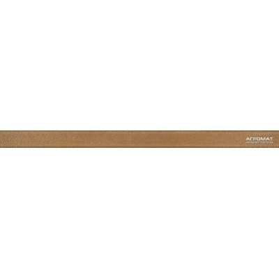 Плитка Cersanit Bino GLASS BROWN BORDER 8×20×450