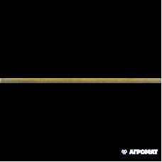 Плитка Opoczno Magnifique GLASS GOLD BORDER 10×890×30