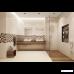 ⇨ Вся плитка | Плитка Opoczno Geometrica CLOUD BEIGE GLOSSY SQUARES STRUCTURE в интернет-магазине ▻ TILES ◅