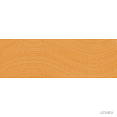 Плитка Alfobel Olas NARANJA 9×600×200
