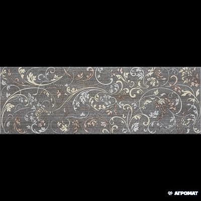Плитка Rocersa Habitat -2 DEC-1 GRAFITO 9×600×200