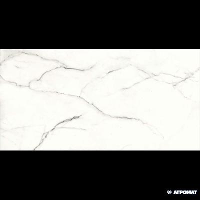 ⇨ Керамогранит | Керамогранит Novabell Imperial IMP-02RT STATUARIO RETT в интернет-магазине ▻ TILES ◅