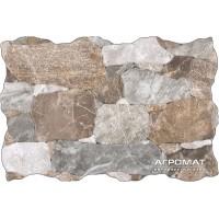 Плитка Geotiles Artesa GRAFITO 11×500×340