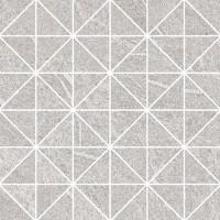 Плитка Opoczno GREY BLANKET TRIANGLE MOSAIC MICRO