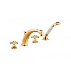 Смеситель для ванны Kludi Adlon 515244520