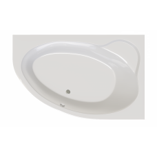 Ванна Ravak ASYMMETRIC II 170 R C931000000