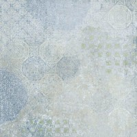 Керамогранит Aparici Metallic Bohemian Blue Natural 60x60