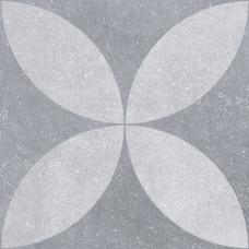 Керамогранит Rocersa HARDBLUE DEC 2 9×590×590