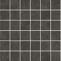 Плитка Opoczno ARES GRAPHITE MOSAIC 8×297×297