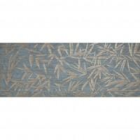 Плитка La Platera SHUI TEAL LEAVES 9×900×350