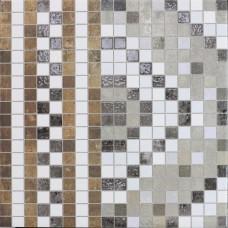 Керамогранит MONOPOLE CERAMICA TESELA CENEFA TERRA 9×223×223