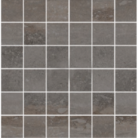 Плитка Cersanit LONGREACH GREY MOSAIC 8×298×298