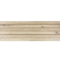 Плитка Lasselsberger Rako BASE WR1V5435 beige wood relief 10×898×298