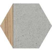 Керамогранит VIVES Siene HExAGONO LIGARD GRIS 9×266×230
