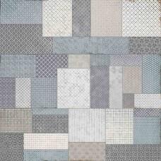 Керамогранит Rocersa CLASH DEC COLD 9×590×590