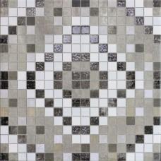 Керамогранит MONOPOLE CERAMICA TESELA TERRA 9×223×223