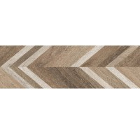 Керамогранит Cersanit Frenchwood chevron 8×598×185