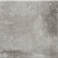 Ступень STOPNICA PROSTA PIATTO GRIS 9×300×300