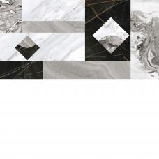 Керамогранит Ceracasa Deco Fusion Gloss 9×982×491