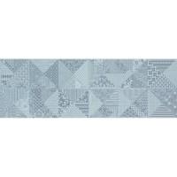 Плитка Rocersa NORDIC DEC AZUL 8×750×250