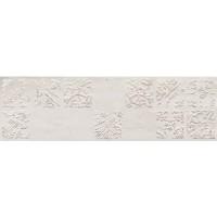 Плитка IBERO DECOR ARTISAN WHITE 11×1000×290
