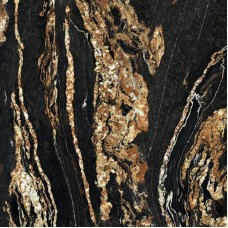 Керамогранит Ariana 0005363 NOBILE BLACK TAURUS LUx 9×1200×600