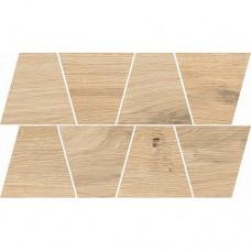 Декор Opoczno NATURAL SAND MOSAIC TRAPEZE 8×306×19