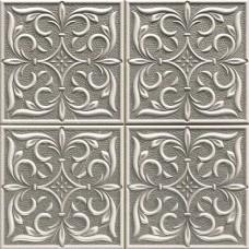 Керамогранит REALONDA MUSE LIS GREY 9×330×330