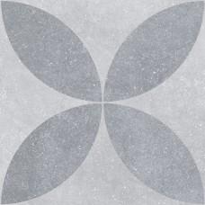 Керамогранит Rocersa HARDBLUE DEC 1 9×590×590